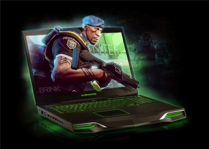 8 laptop dành cho game thủ nổi bật nhất hiện nay-image-1389582296457