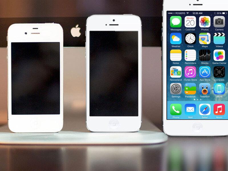 Màn hình iPhone6