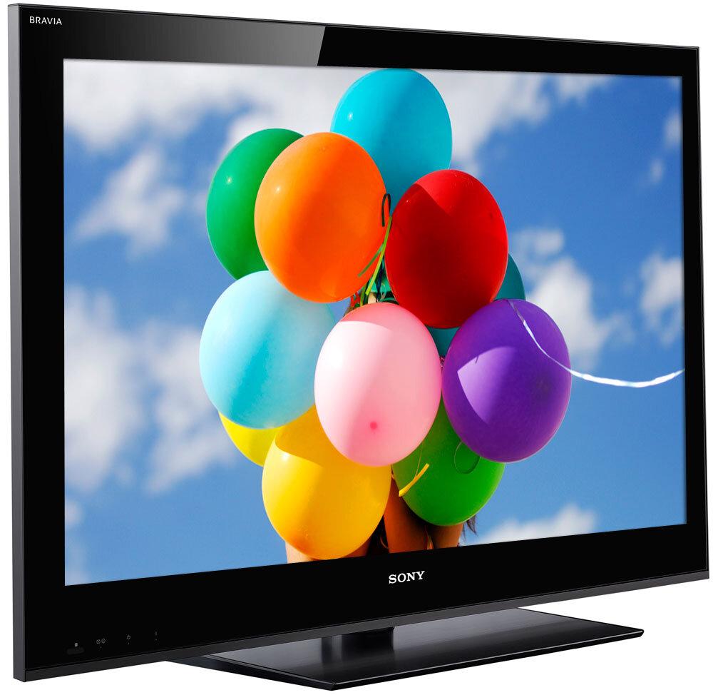 Sự hiện đại sang trọng của Internet Tivi đến từ Sony