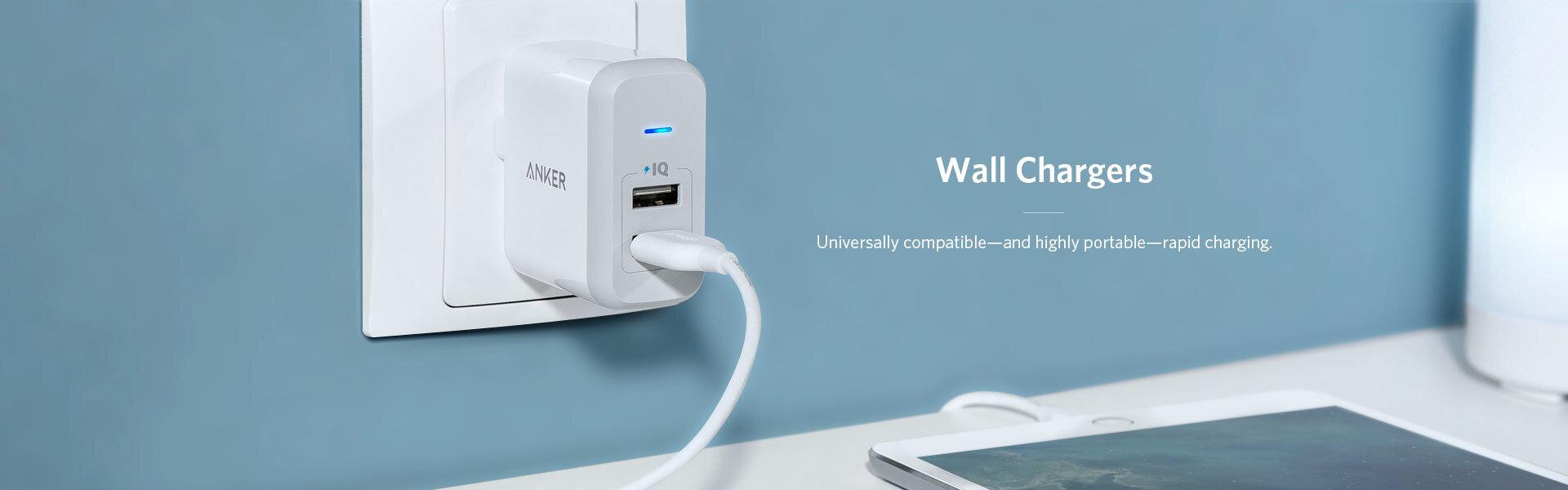 Sạc Anker PowerPort Speed 1 USB-C 30W A2014