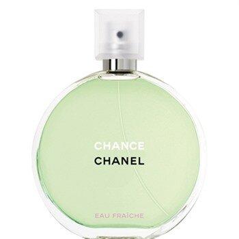 Chanel Fragrance CHANCE EAU FRAÎCHE EAU DE TOILETTE SPRAY (5 FL. OZ.)