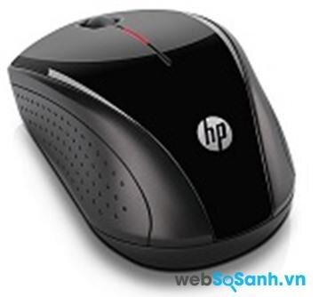 Chuột máy tính HP X3000 (H2C22AA)