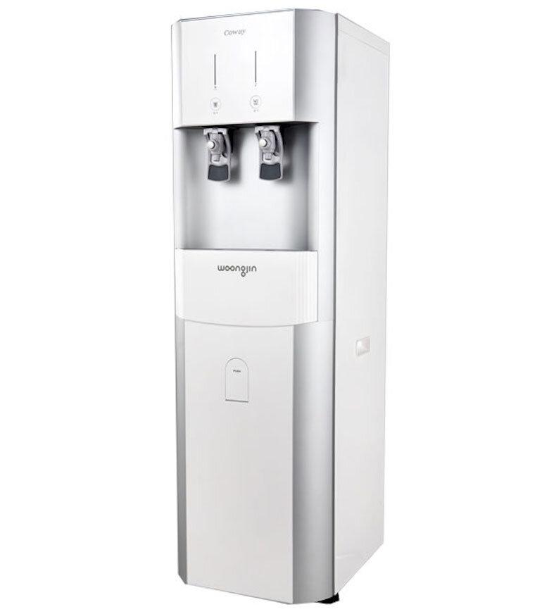 Máy lọc nước tinh khiết Coway CHP-650R