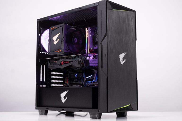 Techzones Custom PC/ Build PC - Cấu hình cực mê, chơi game cực phê