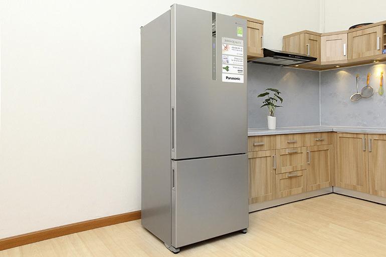 Tủ lạnh mới mua bị nóng 2 bên làm giảm tuổi thọ sử dụng - Tìm hiểu nguyên nhân và cách khắc phục