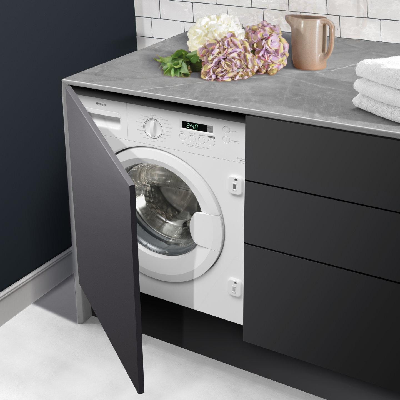 Công suất máy giặt là thông số quan trọng bạn cần biết khi mua (Nguồn: giadinhmoi.vn)