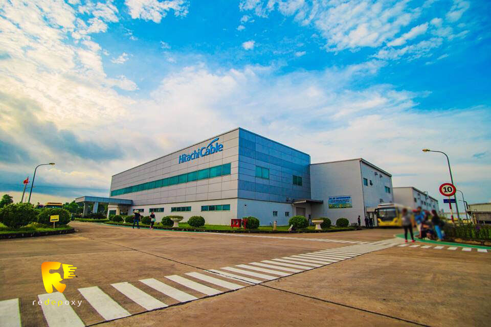 Thương hiệu Hitachi được tin dùng tại Việt Nam