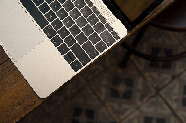 Macbook 12 inch-3