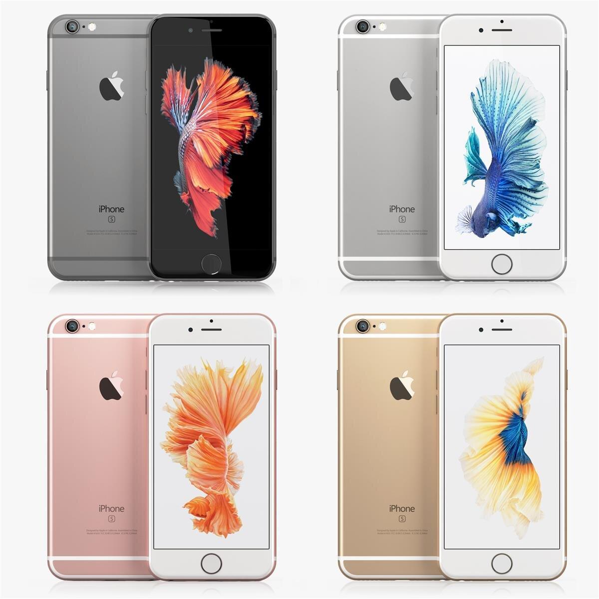 iPhone 6s Plus 32GB là lựa chọn đáng để cân nhắc thay vì mua iPhone X Lock