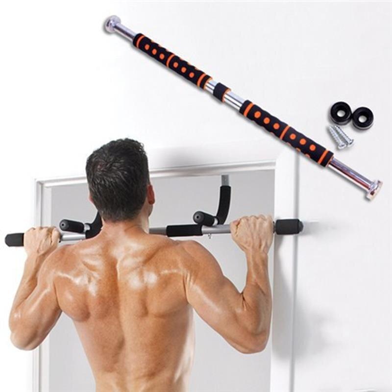 Tập xà đơn giúp tăng cường thể lực