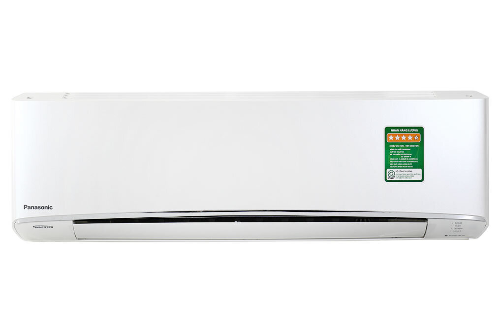 Điều hòa - Máy lạnh Panasonic CU/CS-U9VKH-8 - inverter, 1 chiều, 1 HP
