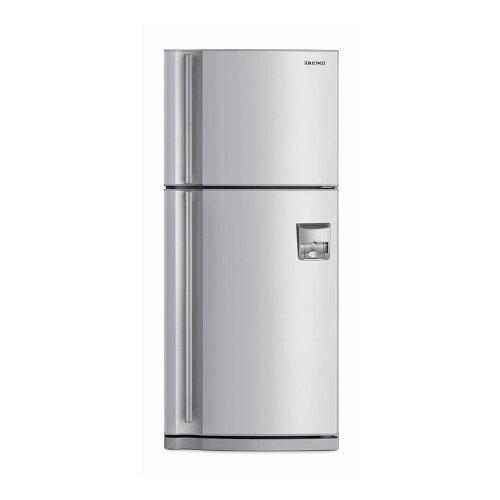 Tủ lạnh Hitachi 2 cánh có thiết kế sang trọng