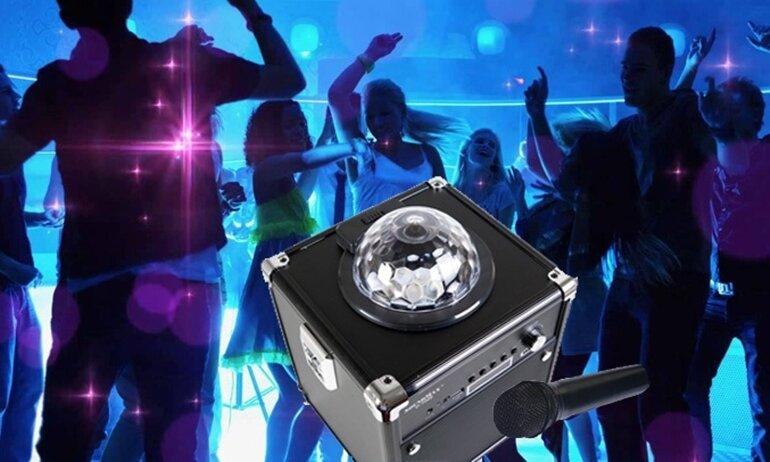 soundmax d1000