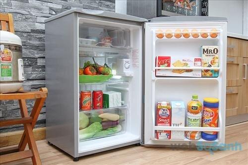 Tủ lạnh Aqua AQR95AR