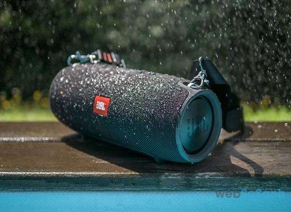 Loa bluetooth JBL Xtreme