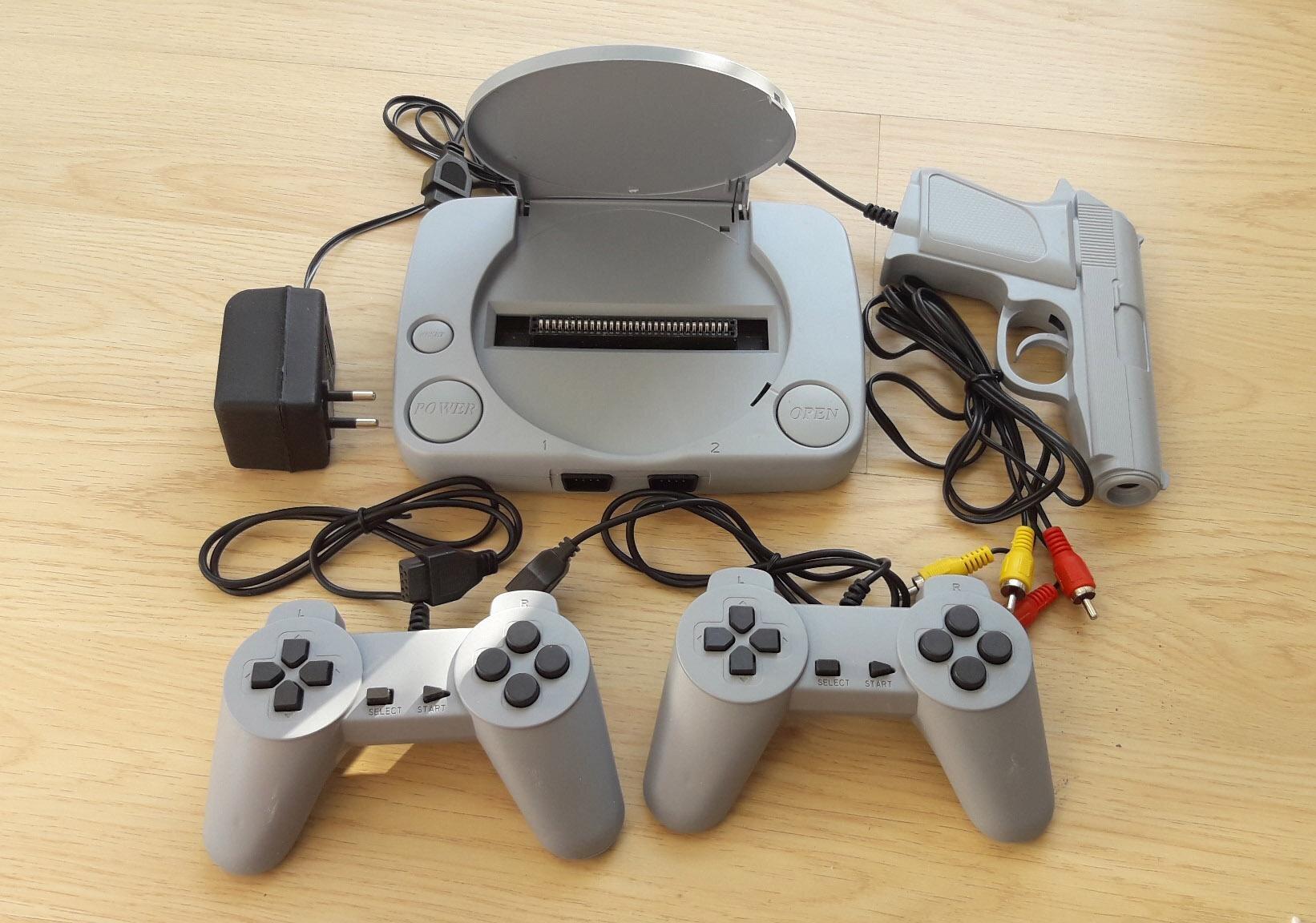Máy game thế hệ 2