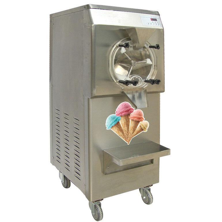 Máy làm kem cứng công nghiệp Goodfor 7118