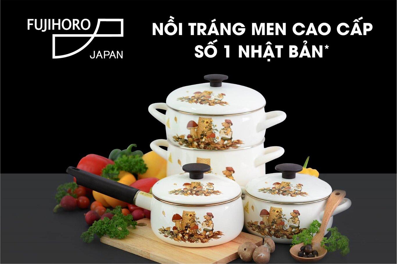 Nồi nấu bếp từ của Nhật an toàn, hiệu quả được người dùng rất ưa chuộng sử dụng