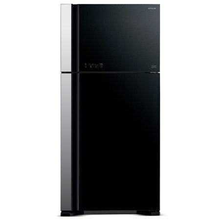 Tủ lạnh Hitachi R-VG540PGV3 - 450 lít, 2 cửa, Inverter