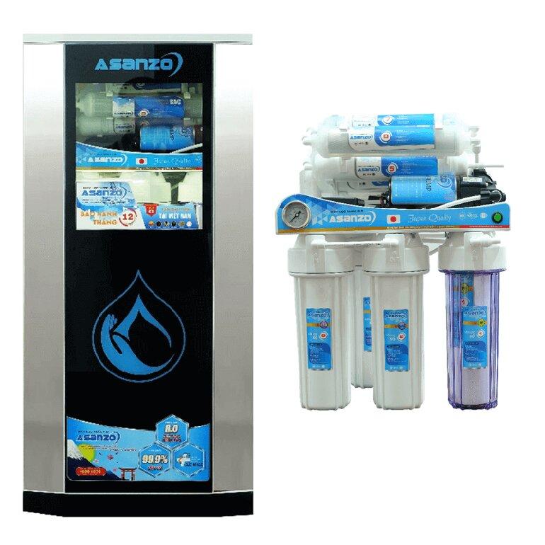 Máy lọc nước Asanzo