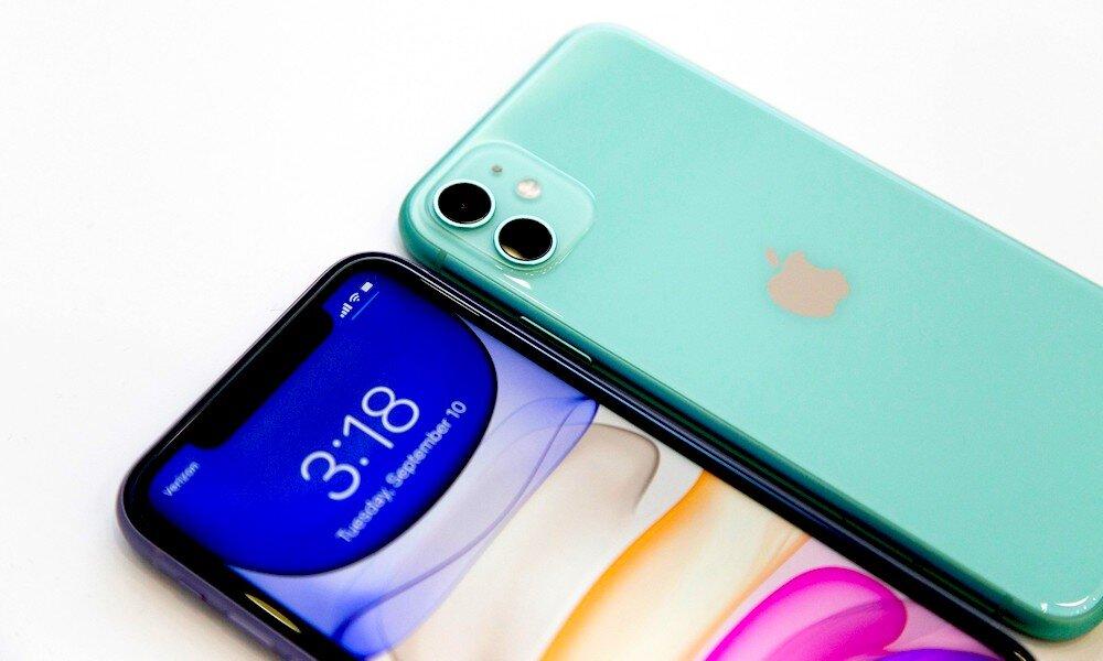 Apple đã mạnh dạn thay đổi tư duy lối mòn thiết kế iPhone 11