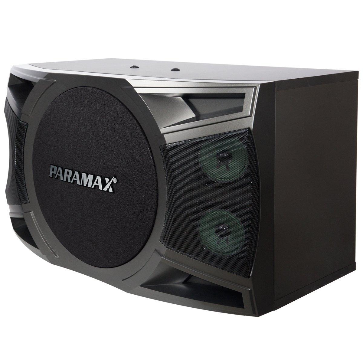 Loa karaoke Paramax P-1000 New 2018