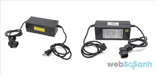 hướng dẫn cách sạc pin xe điện