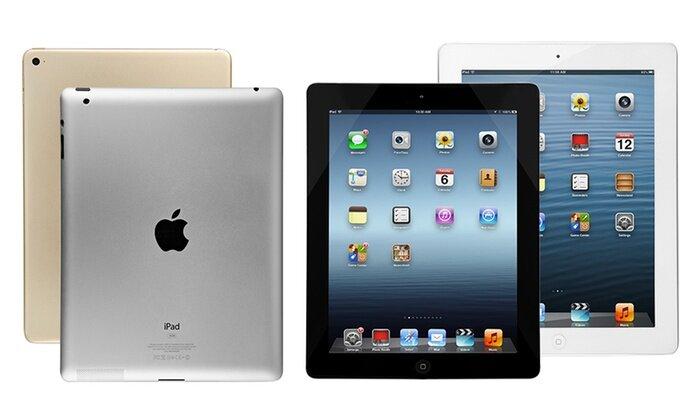 iPad bị khóa iCloud có thể mở được nếu tài khoản đó là của bạn