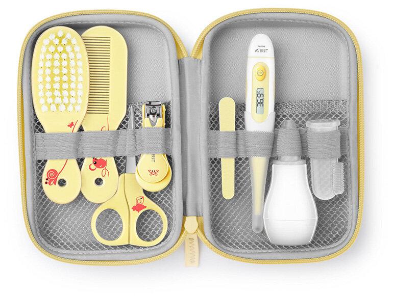 Túi giữ nhiệt bình sữa của Avent được nhiều bà mẹ bỉm sữa tin dùng (Nguồn: ebay.co.uk)