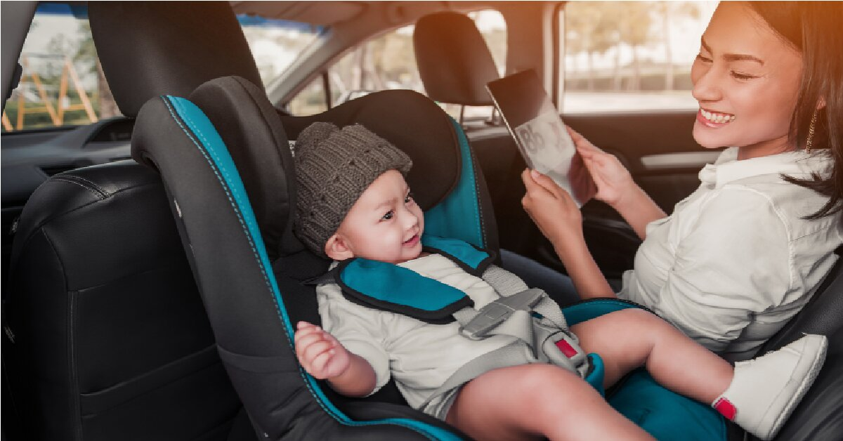 Có nên mua ghế ngồi ô tô cũ không?