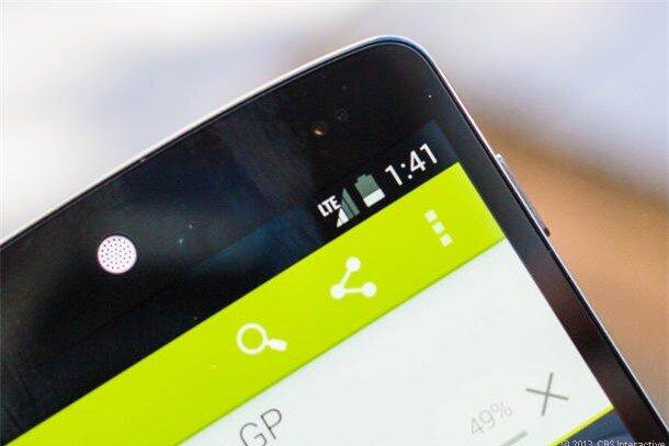 Đ�nh gi� chi tiết Google Nexus 5: T�m kiếm sự ho�n hảo-image-1384018605982