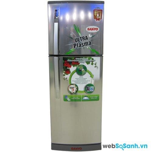Mua tủ lạnh Sharp