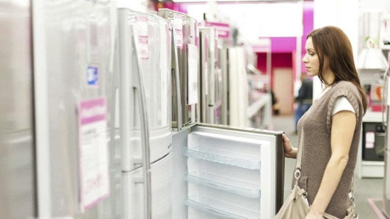 Nguyên nhân cánh cửa tủ lạnh bị hở và cách khắc phục hiệu quả nhất