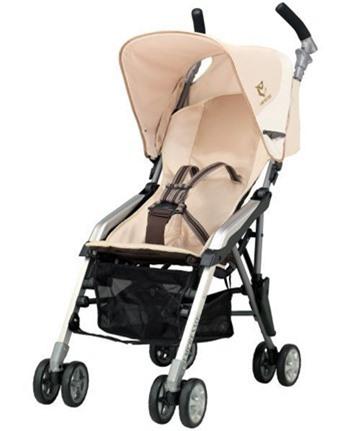 Xe đẩy trẻ em Combi Empresso SX-350 - màu 112206