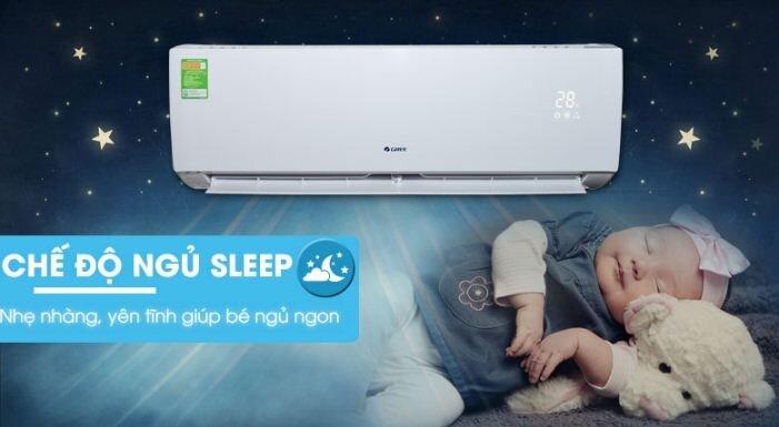 Điều hòa máy lạnh Gree 1.5 HP GWC12IC-K3N9B2J - Giá rẻ nhất: 6.680.000 vnđ