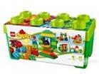 Đồ chơi Lego Duplo 10572 - Nhà của Tom
