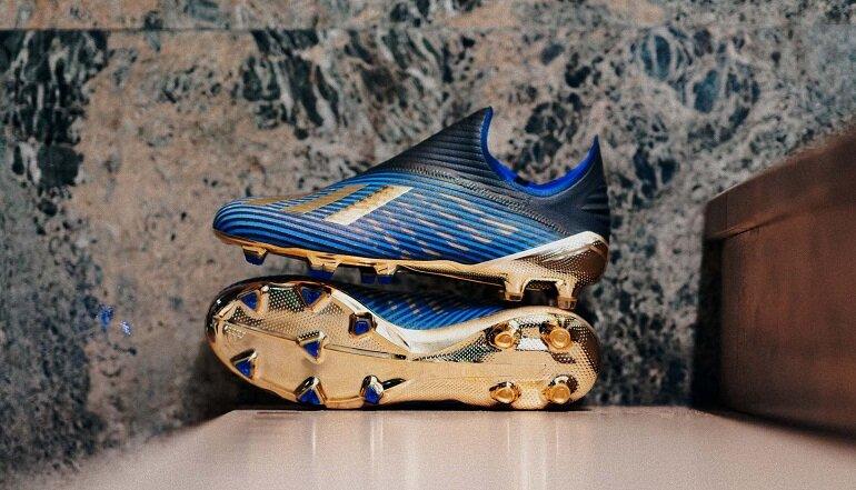 Giày đá banh Adidas X 19+