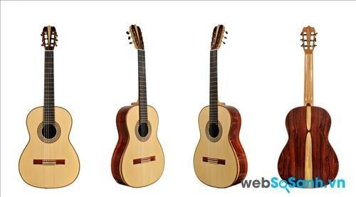 Guitar cổ điển