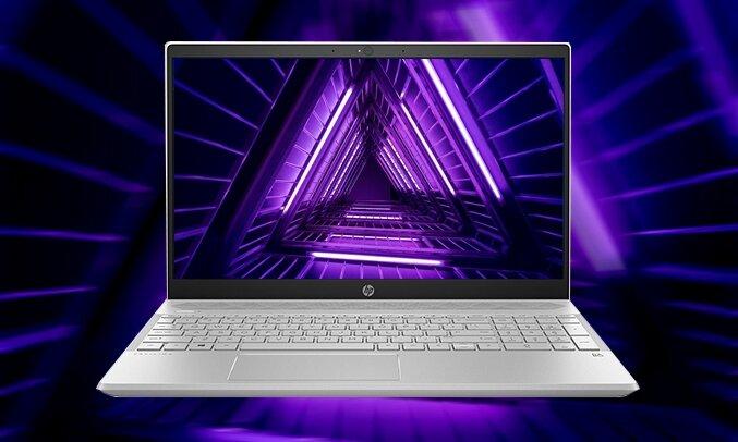 Laptop HP Pavilion 15-cs2058TX 6YZ12PA