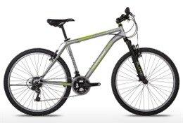 Xe đạp thể thao Jett Nitro Sport Silver 2015