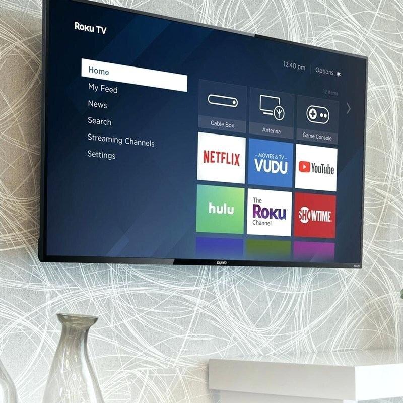 Tivi thông minh LG giúp người dùng dễ dàng cập nhật nhiều ứng dụng.