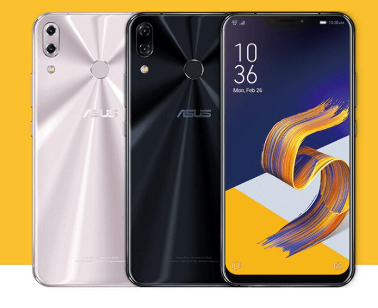 Asus Zenfone 5 ZE620KL Dual Sim 64GB