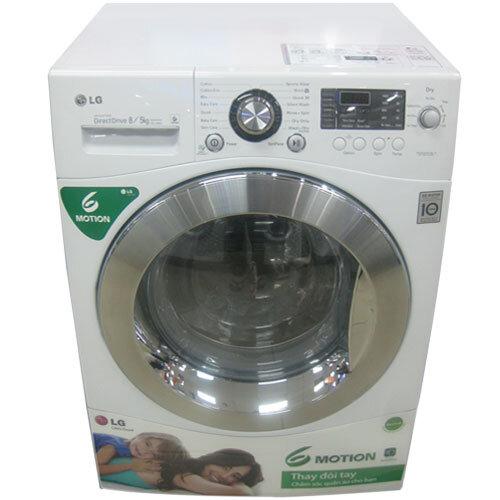 Máy giặt sấy LG WD20600