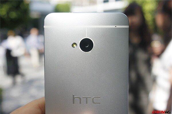 Đánh giá sơ bộ HTC One - Bom tấn hay bom xịt? 18