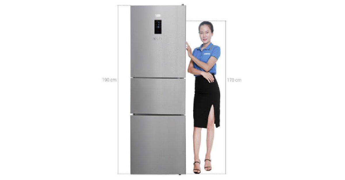 4 nhược điểm của tủ lạnh Beko có thể bạn chưa biết?