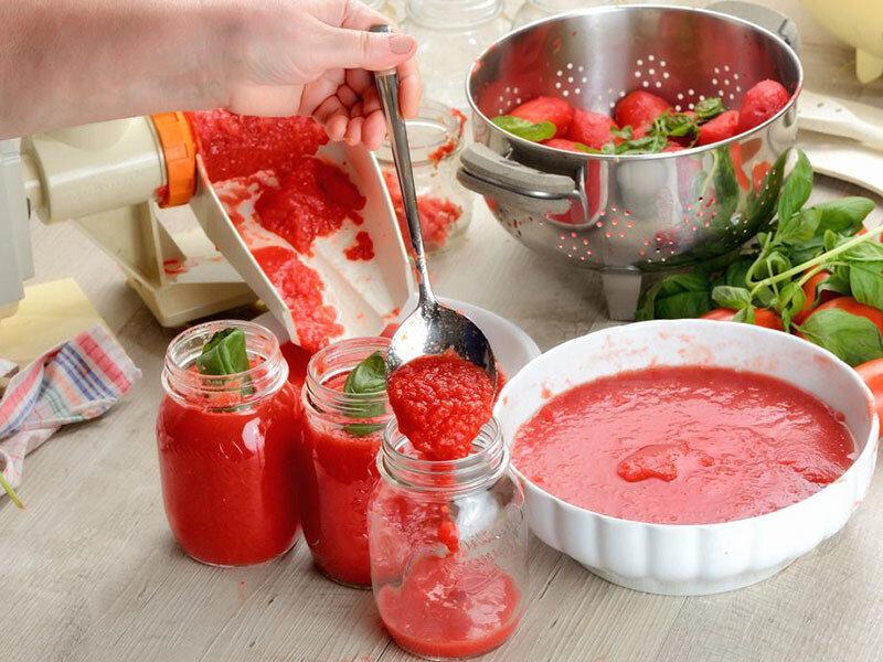 Nước ép cà chua thơm ngon có tác dụng giảm cân hiệu quả