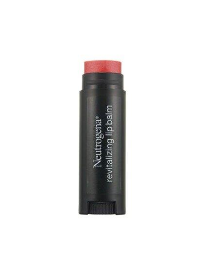 Neutrogena Revitalizing Lip Balm SPF 20 in Soft Caramel