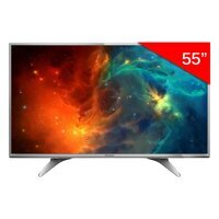 Smart Tivi Panasonic TH-55DX650V - 55 inch, Ultra HD 4K
