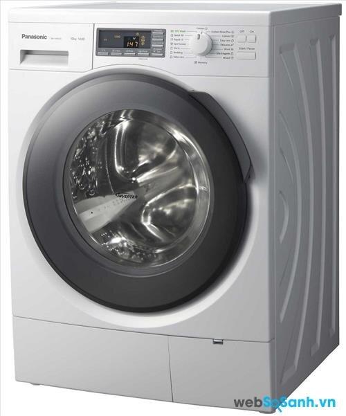 Các dòng máy giặt Panasonic tại Việt Nam không được đa dạng mẫu mã