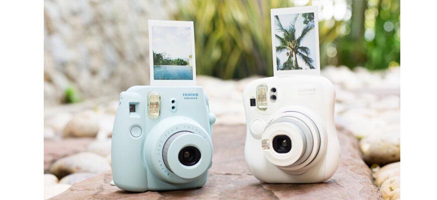 Máy ảnh chụp lấy ngay Fujifilm Instax Mini 8